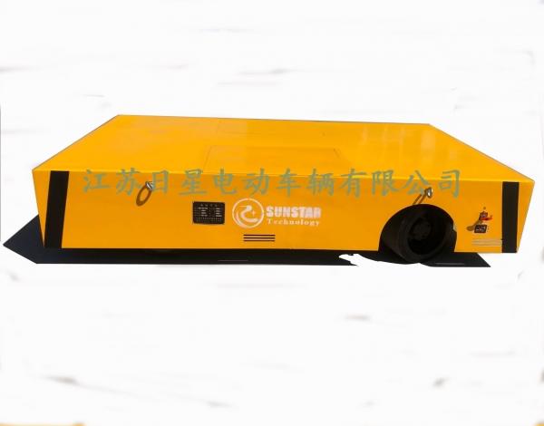 电动平车电池在潮湿和腐蚀性环境中易泄漏