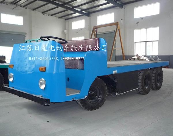 上海搬运车电动