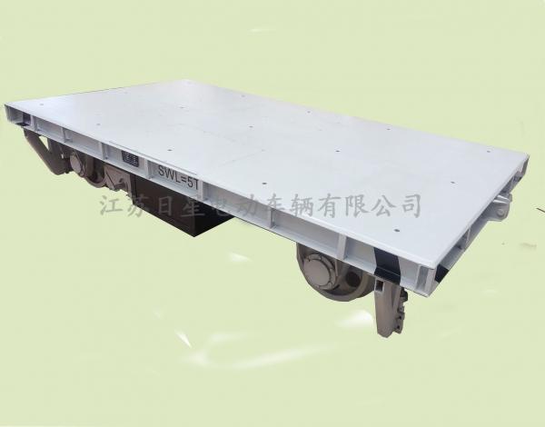 KP系列电动平车