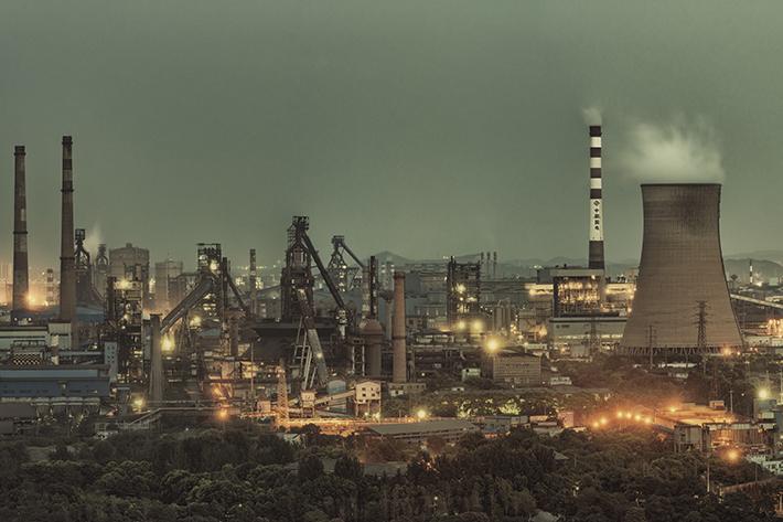 工业制造解决方案